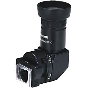 Canon アングルファインダーC ANGLE‐C(送料無料)