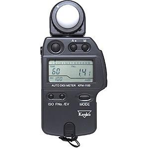 ケンコー・トキナー オートデジメーター KFM‐1100