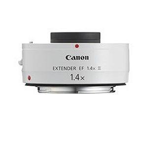Canon EFレンズ エクステンダー EF14X3