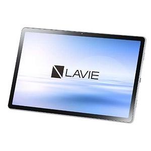 2021年03月下旬発売予定 NEC Androidタブレット LAVIE 海外 T11 11型ワイド ストレージ:128GB Wi-Fiモデル 正規品スーパーSALE×店内全品キャンペーン シルバー PC-T1175BAS