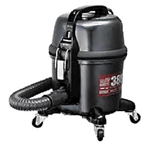 パナソニック 業務用掃除機「TANK TOP(タンクトップ)」 MC‐G5000P‐K (ブラック)