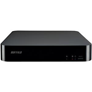 バッファロー 東芝レグザ対応 タイムシフトマシン機能対応外付けHDD USB3.0用(6TB) HDT‐AV6.0TU3/V