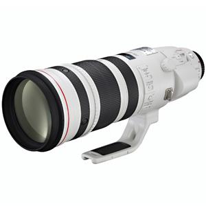 Canon EF200-400mm F4L IS USM エクステンダー 1.4× EF200-400LIS