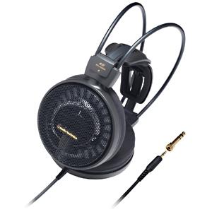 オーディオテクニカ エアーダイナミックヘッドホン ATH‐AD900X