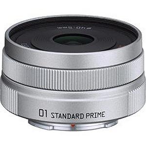 リコー 標準単焦点レンズ(8.5mm F1.9) 01 STANDARD PRIME