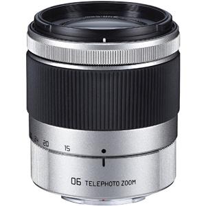 リコー 望遠ズーム(15-45mm F2.8) 06 TELEPHOTO ZOOM(ペンタックスQマウント)