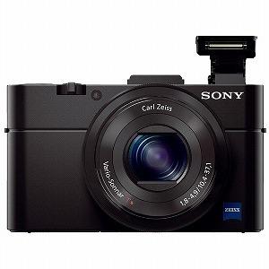 ソニー デジタルスチルカメラ「Cyber-shot」 DSC‐RX100M2(送料無料)