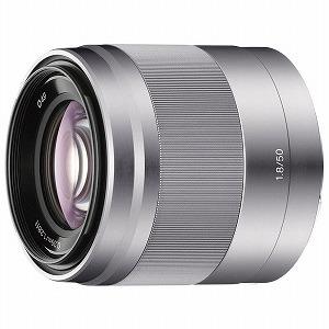 ソニー デジタル一眼カメラα「Eマウント」用レンズ (E 50mm F1.8 OSS) SEL50F18