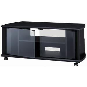 ハヤミ工産 32V~42V型対応テレビ台 TV‐BS100H