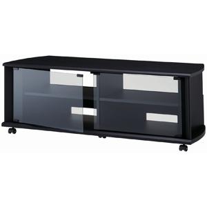 ハヤミ工産 42V~50V型対応テレビ台 TV‐BS120H