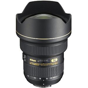 ニコン 交換レンズ AF‐S NIKKOR 14‐24mm F2.8G ED