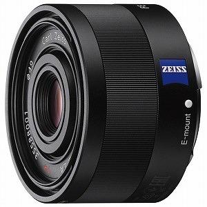 ソニー SONY デジタル一眼カメラα「Eマウント」用レンズ Sonnar T* FE 35mm F2.8 ZA SEL35F28Z