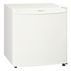 パナソニック 1ドア冷蔵庫(45L・右開きタイプ) NR‐A50W‐W (オフホワイト)(送料無料)