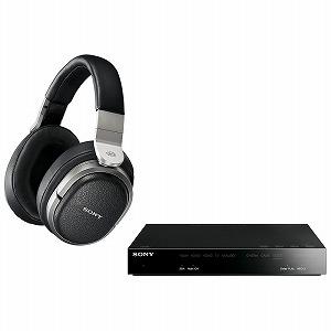 ソニー デジタルサラウンドヘッドホンシステム MDR‐HW700DS(送料無料)