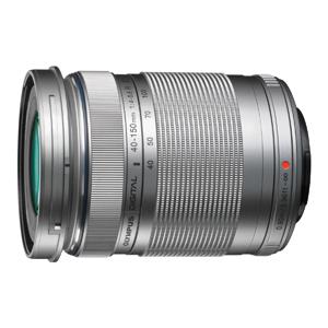 オリンパス 交換レンズ「M.ZUIKO DIGITAL ED 40-150mm F4.0-5.6R」 40150MMF4056R(シルバー)