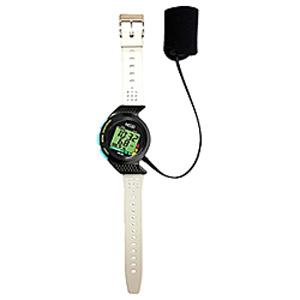 日本精密測器 腕時計型光電式脈拍モニター HR‐70‐H (グレー)