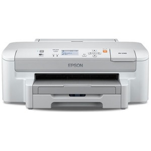 EPSON A4インクジェットプリンター 「Colorio」 PX‐S740