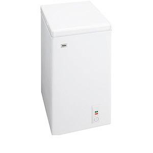 ハイアール チェスト式冷凍庫(66L・上開き) JF‐NC66F‐W (ホワイト)(標準設置無料)