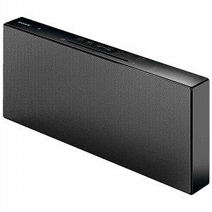 ソニー SONY マルチコネクトコンポ CMT‐X5CD BC(ブラック)
