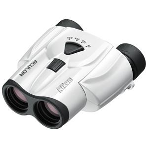 ニコン 8~24倍双眼鏡「アキュロン T11(ACULON T11)」 ACULON T11 WH (ホワイト)(送料無料)