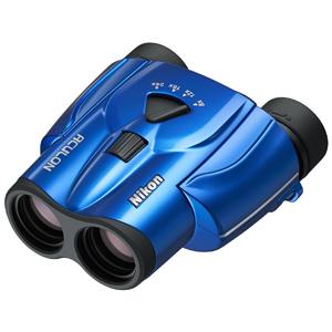 ニコン 8~24倍双眼鏡「アキュロン T11(ACULON T11)」 ACULON T11 BL (ブルー)