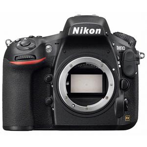 ニコン デジタル一眼レフカメラ「D810」ボディ(レンズ別売) D810