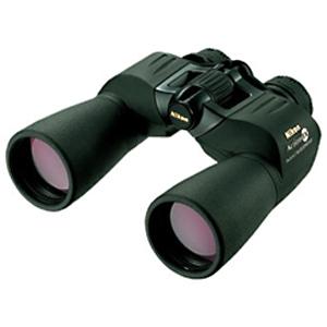 ニコン 10倍双眼鏡 「アクション EX」 10×50 CF