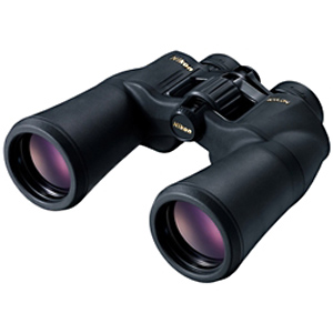 ニコン 10倍双眼鏡 「アキュロン A211(ACULON A211)」 AC A211 10X50(送料無料)