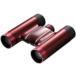 ニコン 8倍双眼鏡 「アキュロン T51(ACULON T51)」 ACULONT51 8X24レッド