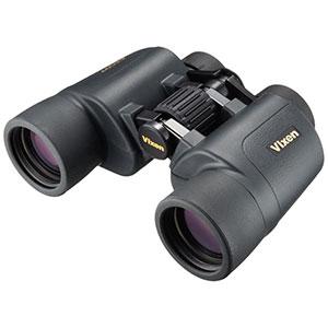 ビクセン 8倍双眼鏡 「アスコット」 ZR8×42WP (W)(送料無料)
