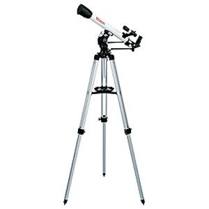 ビクセン 【自由研究向け】天体望遠鏡 スペースアイ600 (屈折式)(送料無料)