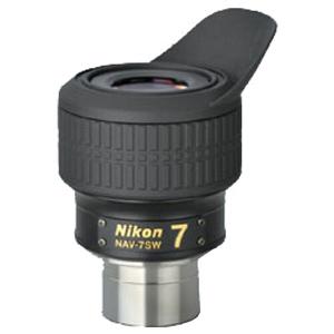 ニコン 天体望遠鏡用アイピース NAV7SW