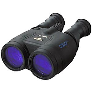 Canon 15倍双眼鏡 「BINOCULARS」 BINOCULARS 15×50 IS(送料無料)
