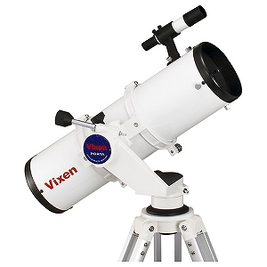 ビクセン 天体望遠鏡「ポルタシリーズ」 ポルタII R130Sf (反射式)