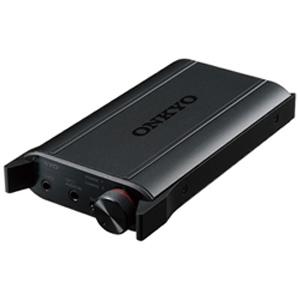 ONKYO ポータブルヘッドホンアンプ DAC‐HA200(送料無料)