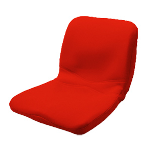 ピーエーエス p!nto(ピント) PINTO RED (レッド)