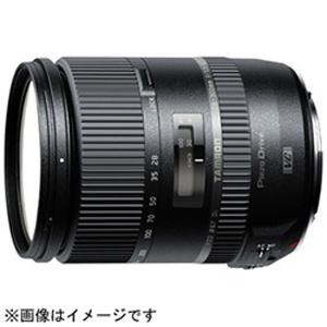 タムロン 28-300mm F/3.5-6.3 Di VC PZD(キヤノン) Model A010 A010