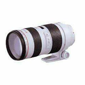 Canon EF70-200mm F2.8L USM EF70-200/2.8L N(送料無料)