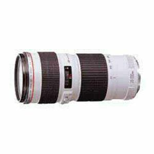 Canon EF70-200mm F4L USM EF70‐200/4.0L USM
