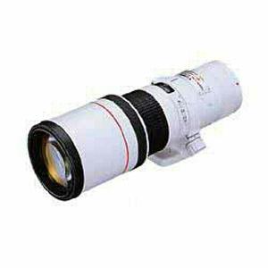 Canon EF400mm F5.6L USM EF400/5.6L N