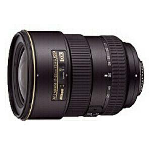 ニコン AF-S DX Zoom Nikkor ED 17-55mm F2.8G(IF) AF‐SDX17‐55/2.8G