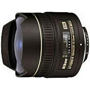 ニコン AF DX Fisheye Nikkor ED 10.5mmF2.8G AF DX 10.5
