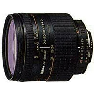 ニコン Ai AF 24~85mm F2.8~4D AF24‐85 F2.8‐4D