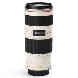 Canon EF70-200mm F4L IS USM EF70200MMF4LISUSM