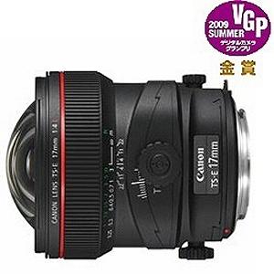 Canon TS-E17mm F4L TS-E17MM F4L