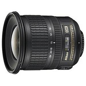 ニコン AF-S DX NIKKOR 10-24mm F3.5-4.5G ED AFSDX1024MMF3.54.5GE