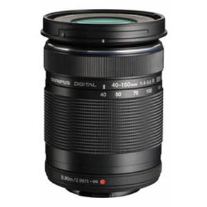 オリンパス M.ZUIKO DIGITAL ED 40-150mm F4.0-5.6R(ブラック) 40‐150MM F4.0‐5.6 R
