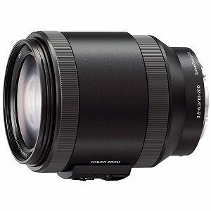 ソニー SONY E PZ 18-200mm F3.5-6.3 OSS SELP18200