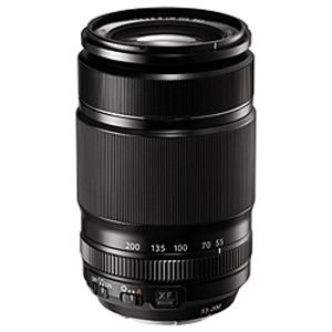 富士フィルム XF55-200mmF3.5-4.8 R LM OIS XF55‐200MMF3.54.8RLM(送料無料)