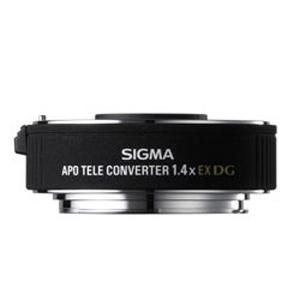 シグマ 交換レンズ APO TELE CONVERTER 1.4x EX DG (キヤノン) APO TELECONVERTER 1.(送料無料)